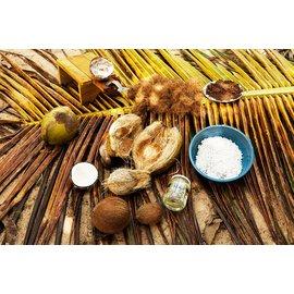De Witte Parel Virgin Kokosolie 720ml