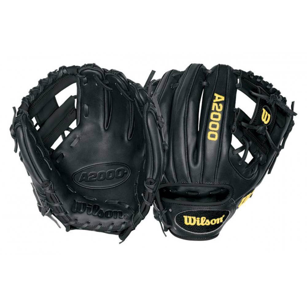 "Wilson Wilson A2000 11.25"" Baseball Glove - Right hand Throw"