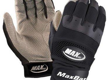 MaxBat Accessoires