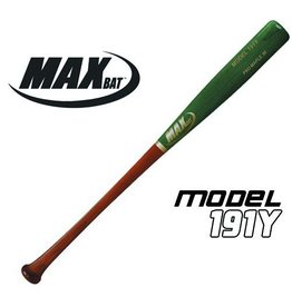 MaxBat Pro Series Youth - Model 191Y