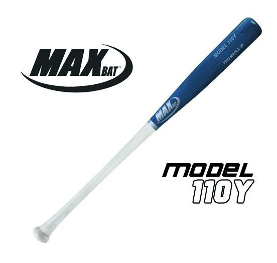MaxBat Pro Series Youth - Model 110Y