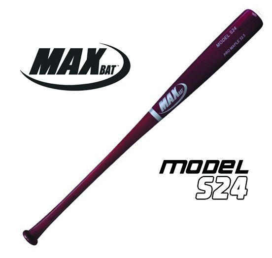 MaxBat Pro Series S24 - MEDIUM BARREL