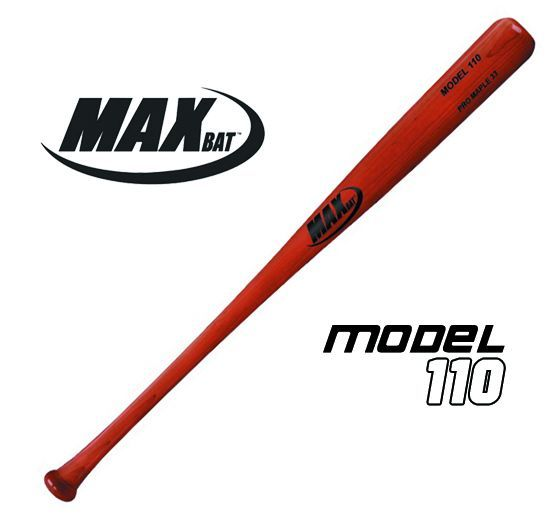 MaxBat Pro Series 110 - LARGE BARREL