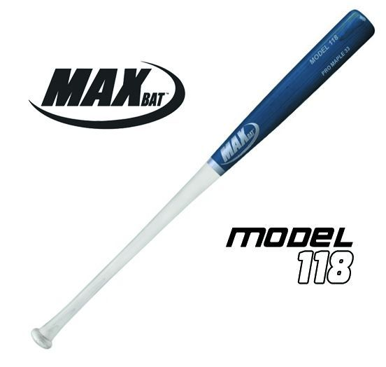 MaxBat Pro Series 118 - LARGE BARREL
