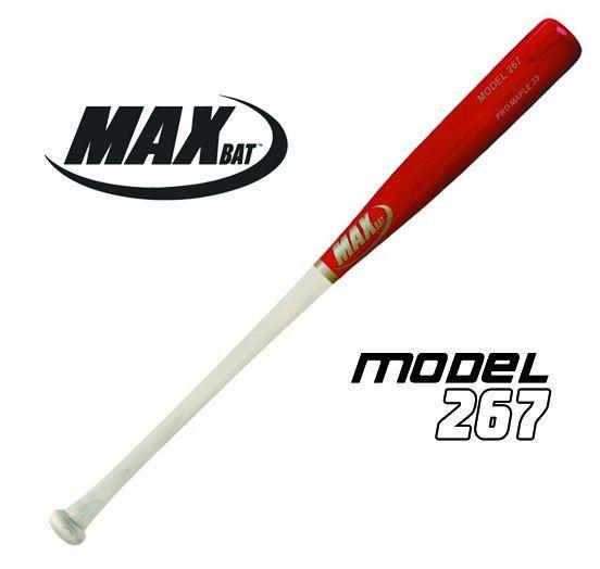 MaxBat Pro Series 267 - LARGE BARREL