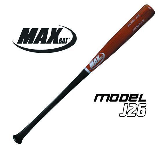MaxBat Pro Series J26 - LARGE BARREL