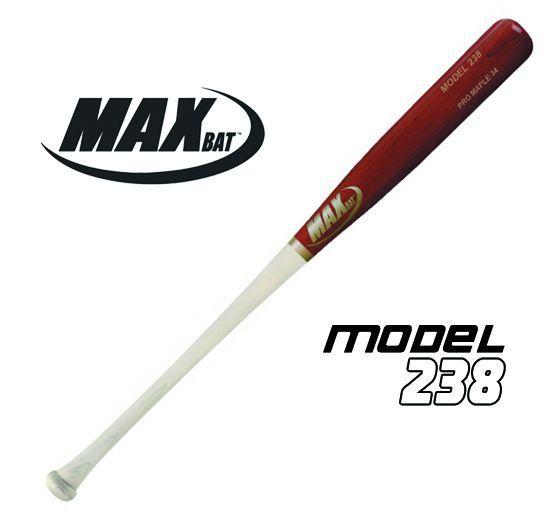 MaxBat Pro Series 238 - XL BARREL