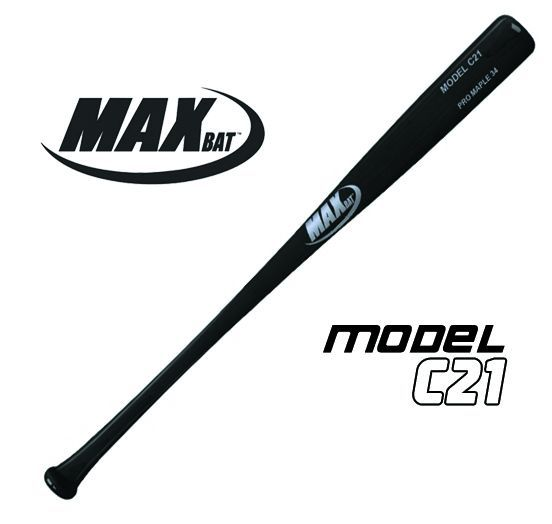 MaxBat Pro Series C21 - XL BARREL