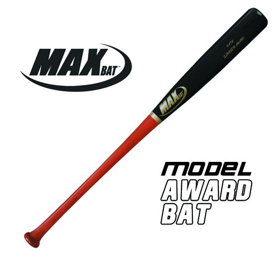 MaxBat MaxBat Award Bat