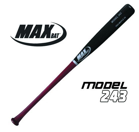 MaxBat Pro Series 243 - LARGE BARREL