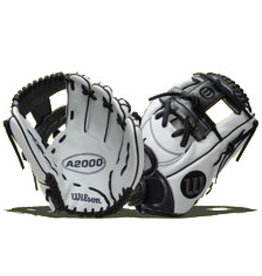 Wilson A2000 - Designed by you!