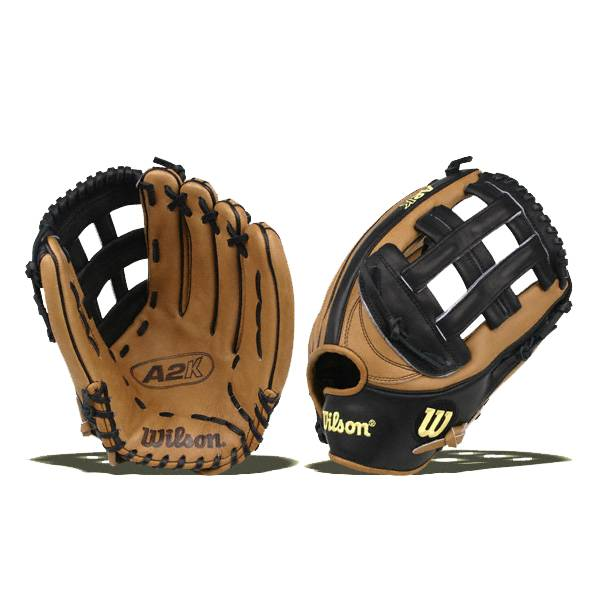 Wilson A2K - Designed by you!