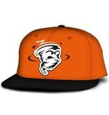 Score66 Baseball Hurricanes Baseball Academy Cap