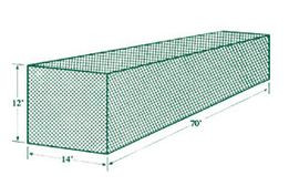 Jugs batting cage