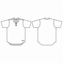 Jersey53 Oosterhout Twins Softball jersey