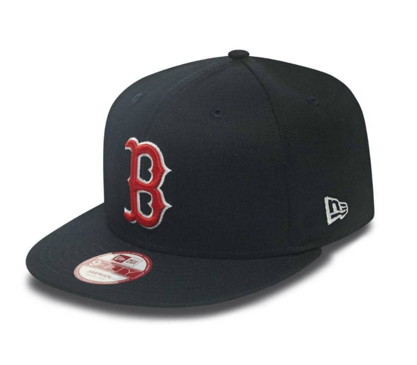 New Era Boston Red Sox 9FIFTY