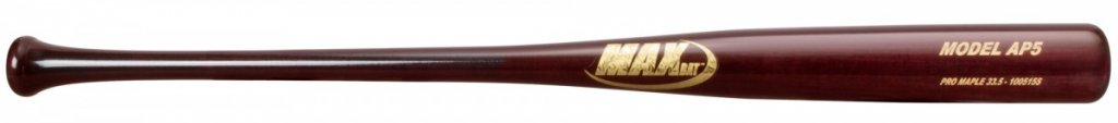 MaxBat Pro Series AP5 - LARGE BARREL
