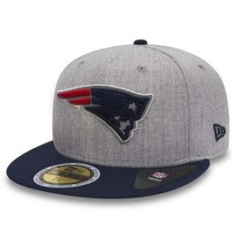 New Era New England Patriots 59FIFTY
