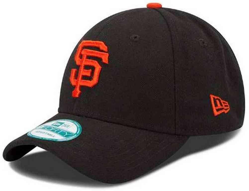 New Era San Francisco Giants 9Forty