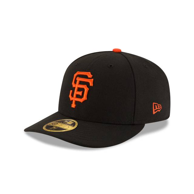 New Era New Era San Franisco Giants Low Profile 59Fifty