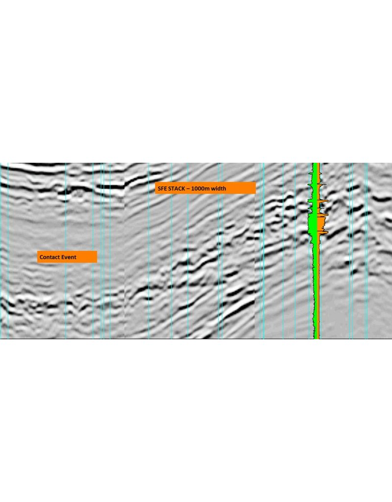 Seismic Feature Enhancement (SFE)