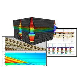 Geophysics - Inversion & Rock Physics