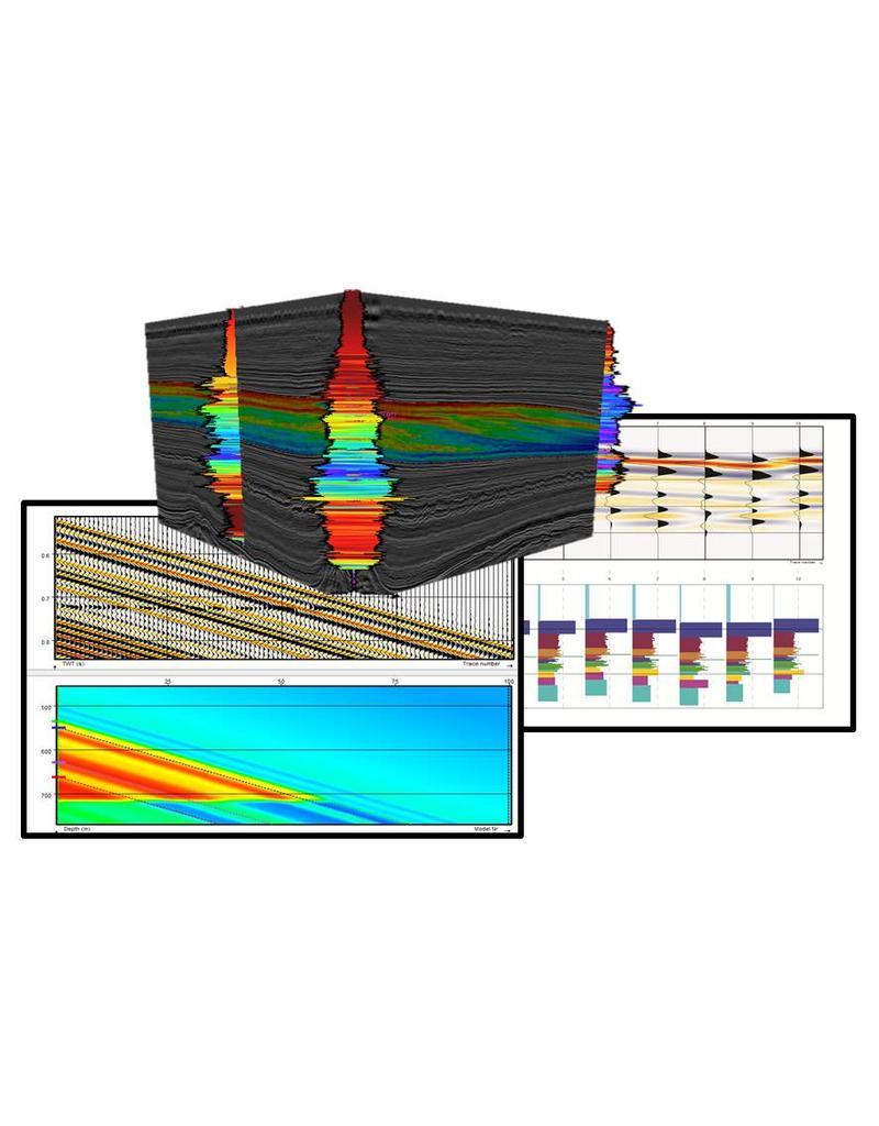 Geophysics - Inversion & Rock Properties