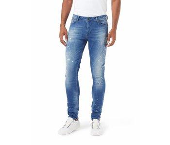 The Jone 60 Blue jeans
