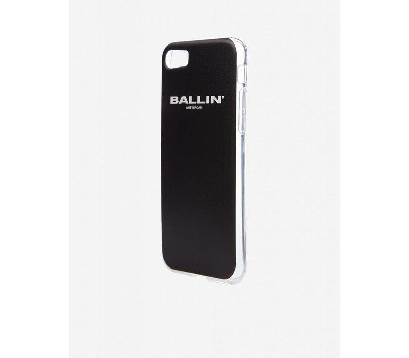 BALLIN AMSTERDAM IPHONE 7/8 CASE  BLACK