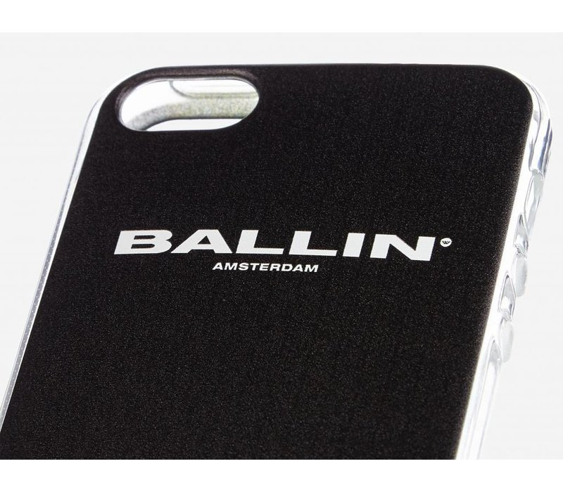 BALLIN AMSTERDAM IPHONE 6 CASE  BLACK