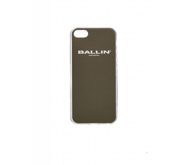 BALLIN AMSTERDAM IPHONE 7/8 DARK ARMY