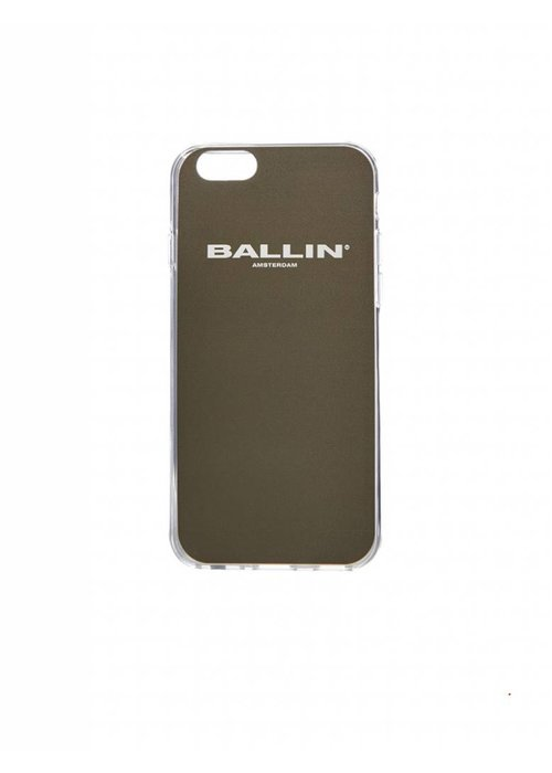 BALLIN AMSTERDAM IPHONE 6 DARK ARMY