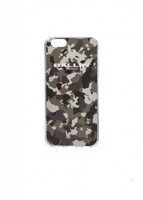 BALLIN AMSTERDAM IPHONE 6 CASE CAMO
