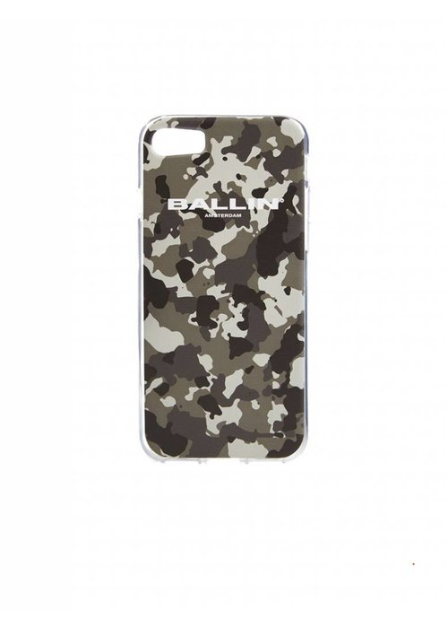 BALLIN AMSTERDAM IPHONE 5 CASE CAMO