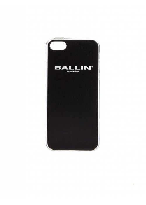 BALLIN AMSTERDAM IPHONE 7/8 CASE  BLACK