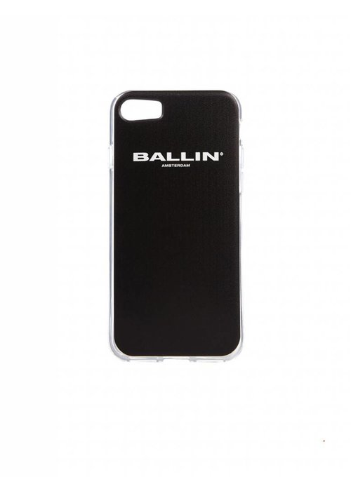 BALLIN AMSTERDAM IPHONE 5 CASE  BLACK