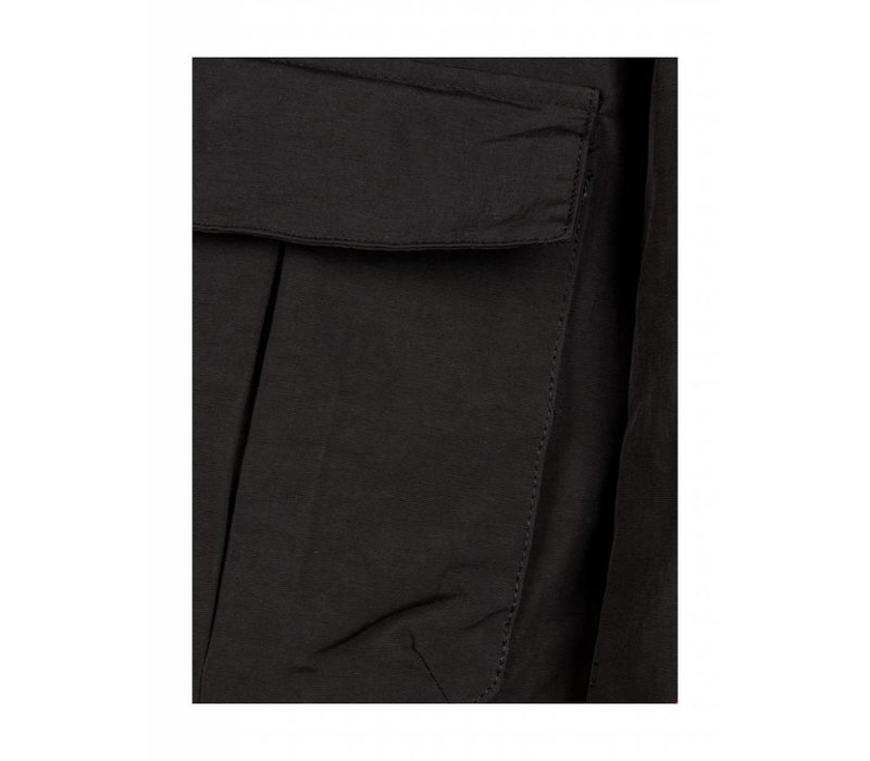 PUREWHITE M56 JACKET BLACK