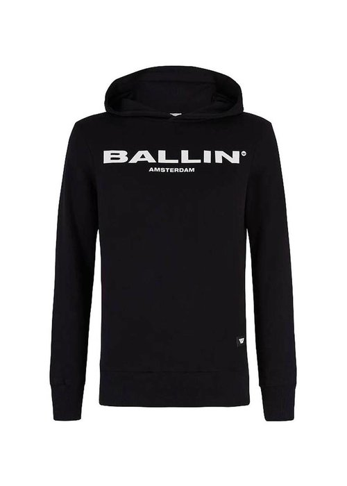 BALLIN ORIGINAL MEN HOODIE BLACK