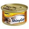 Gimpet 24x shinycat tonijn/kip