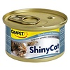 Gimpet 24x shinycat tonijn/garn