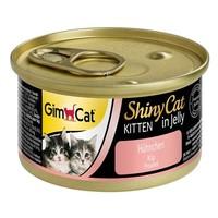 24x shinycat kitten kip