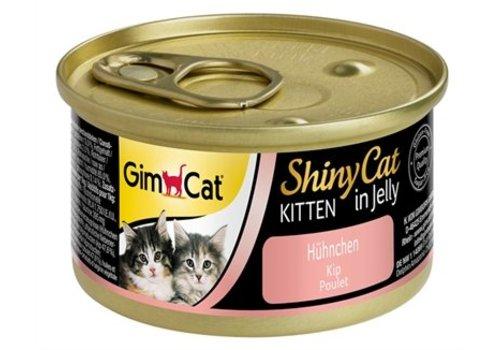 Gimpet 24x shinycat kitten kip