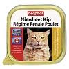 16x beaphar nierdieet kat kip