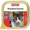 12x beaphar nierdieet kat taurine naturel