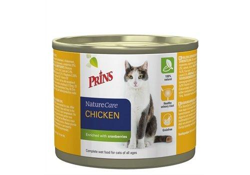 Prins 10x prins naturecare cat kip
