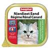16x beaphar nierdieet kat eend