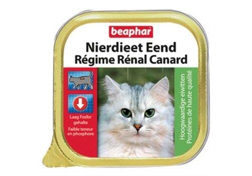 Beaphar 16x beaphar nierdieet kat eend