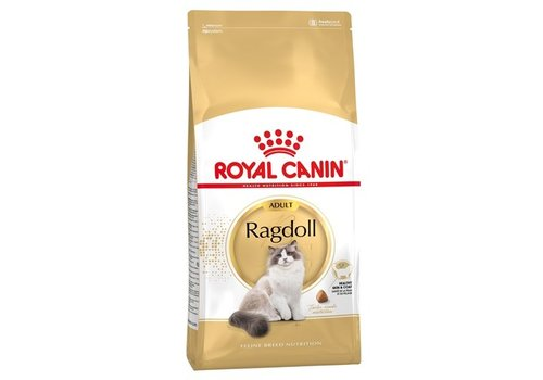 Royal canin Royal canin ragdoll adult
