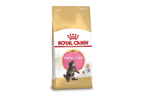 Royal canin 10 KG Royal canin kitten maine coon