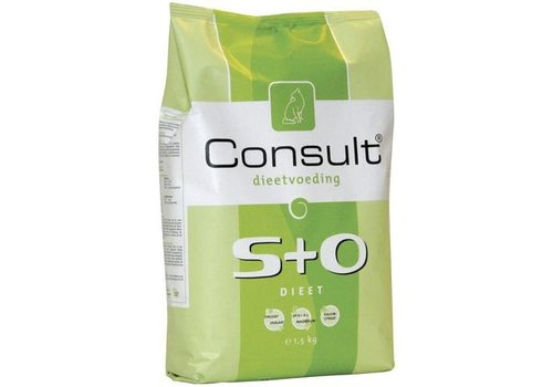 Consult 3,5 KG Consult kat s+o